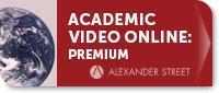Academic Video Online  Premium(AVON)